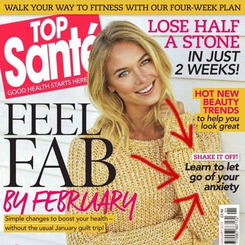 top sante magazine tre article