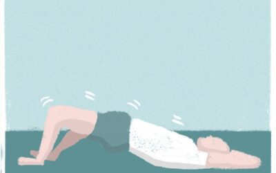 Shake it Off | Is 'Trembling Therapy' the New Yoga?