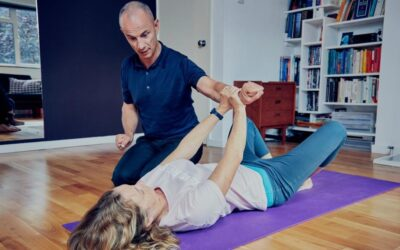 Too fidgety to meditate? Try TRE – TRE® article in The Times