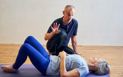 Stressed? Just shake it off!: Angela Neustatter puts 2019's weirdest wellness trend to the test