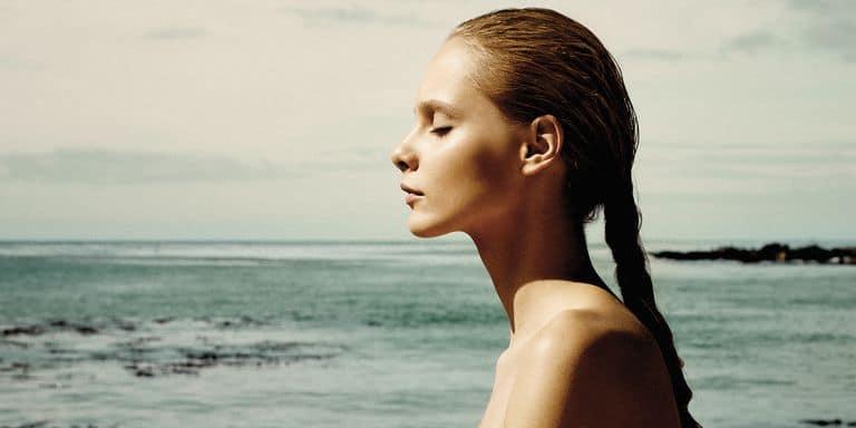 Harper's Bazaar: Shaking Meditation – The biggest wellness trends for 2019